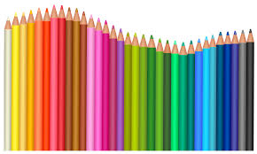 crayons banner